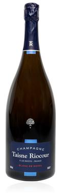 Maison Taisne Riocour Blanc de Noirs Champagne Blanc
