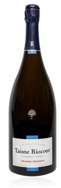 Maison Taisne Riocour Grande Réserve Champagne Blanc