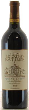 Château les Carmes-Haut-Brion
