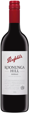 Penfolds - Koonunga Hill Shiraz