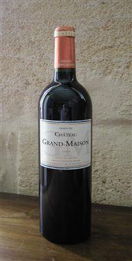 Château Grand-Maison
