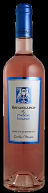 Renaissance AOC Bordeaux Rosé