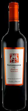 Renaissance Bordeaux Rouge