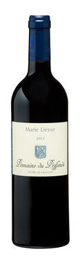 Domaine du Deffends Marie-Liesse Coteaux varois en Provence AOP