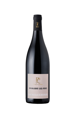 Domaine les Pins - Pitault-Landry