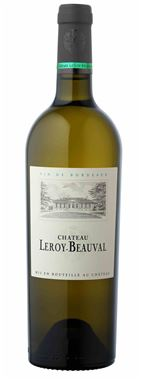 Château Leroy-Beauval