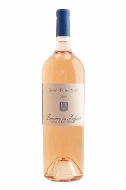 Domaine du Deffends Rosé d'une Nuit Coteaux varois en Provence AOP