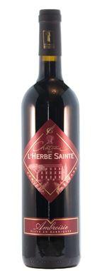 CHATEAU DE L'HERBE SAINTE