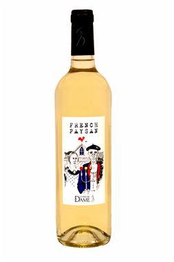 French Paysan - Blanc