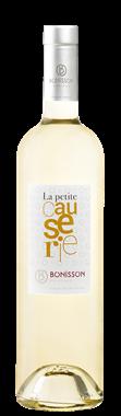 Château Bonisson La Petite Causerie Coteaux d'Aix-en-Provence Blanc 2019