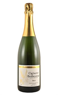 Famille PEGAZ Crémant de Bourgogne Blanc