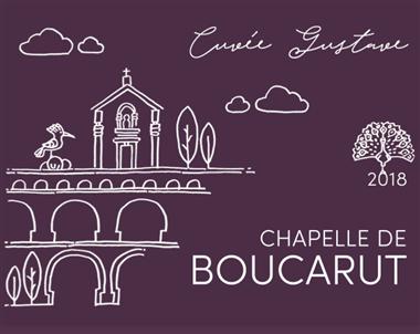 Chapelle de Boucarut