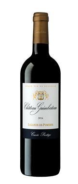 Château Guimberteau Cuvée Prestige Lalande-de-Pomerol AOP