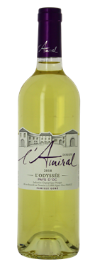 DOMAINE L'AMIRAL