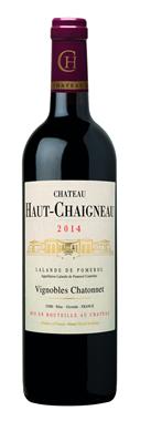 Château Haut-Chaigneau