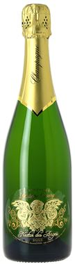 Champagne Philippe Doury NECTAR DES ANGES Champagne AOP