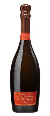 Champagne Fleury-Gille Cuvée Pierre Louis Millésimé 2011 Champagne AOP