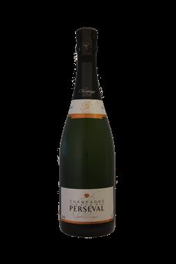 Bruno Perseval brut classique Champagne AOP