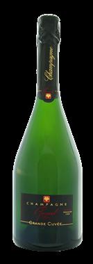 Bruno Perseval grande cuvée Champagne AOP