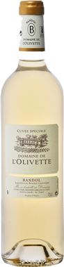 Domaine de l'Olivette
