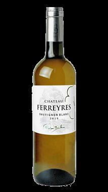 Château Ferreyres