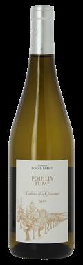 Domaine Roger Pabiot et ses Fils Coteau des Girarmes Pouilly-Fumé Blanc 2020