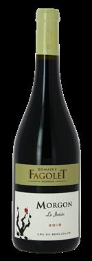 Domaine Le Fagolet
