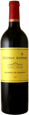 CHATEAU ALTIMAR