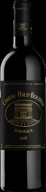 Château Haut-Boutisse