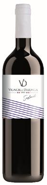 Vignoble  Delonca