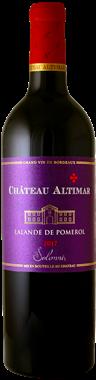 CHATEAU ALTIMAR Solemnis - Vieilles Vignes Lalande-de-Pomerol Rouge 2017