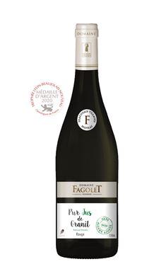 Domaine Le Fagolet - Beaujolais Nouveau 2020
