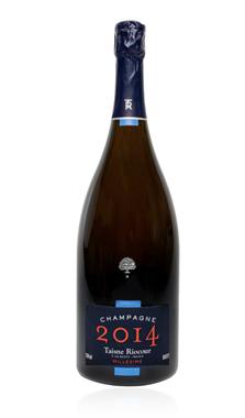 Maison Taisne Riocour Millésime 2014 Champagne Blanc 2014