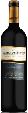 Château Camille Gaucheraud - Rouge Fût