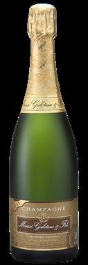 Champagne MOUSSE GALOTEAU et FILS