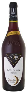 NOIR FRERES Pinot Noir Vieille Vigne Côtes du Jura AOP