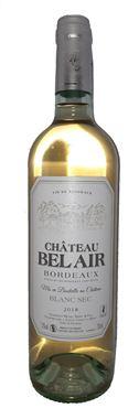 Château Bel-Air Blanc Sec
