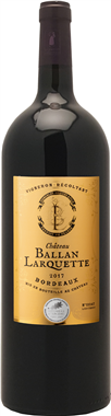 Bordeaux multimédaillé - Vignobles Chaigne