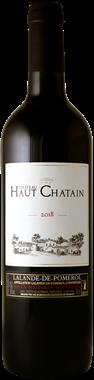 Château Haut Chatain Lalande-de-Pomerol Rouge 2018