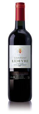 Château Lideyre