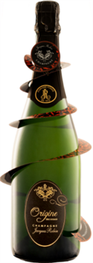 Champagne Jacques Robin