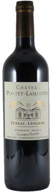 Château Pontey Lamartine