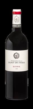 Domaine La Font des Pères Bandol Rouge 2015