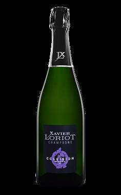 Champagne  Loriot XavierrChampagne Xavier Loriot