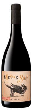Encore Soif - Le Merlot de Lestang Bordeaux Rouge Conversion Bio