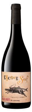 Encore Soif - Le Malbec de Lestang Bordeaux Rouge Conversion Bio
