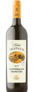 Chateau Trapaud 2011