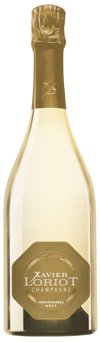 Champagne Xavier Loriot Blanc de blancs