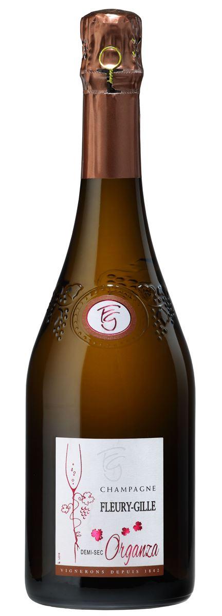 champagne fleury gille 2005 champagne aop blanc. Black Bedroom Furniture Sets. Home Design Ideas