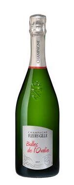 Champagne Fleury-Gille - Bulles de l'Ovalie